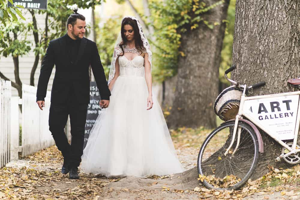 Siobhan & Guilherme's Queenstown Post Wedding Heli shoot fallon photography
