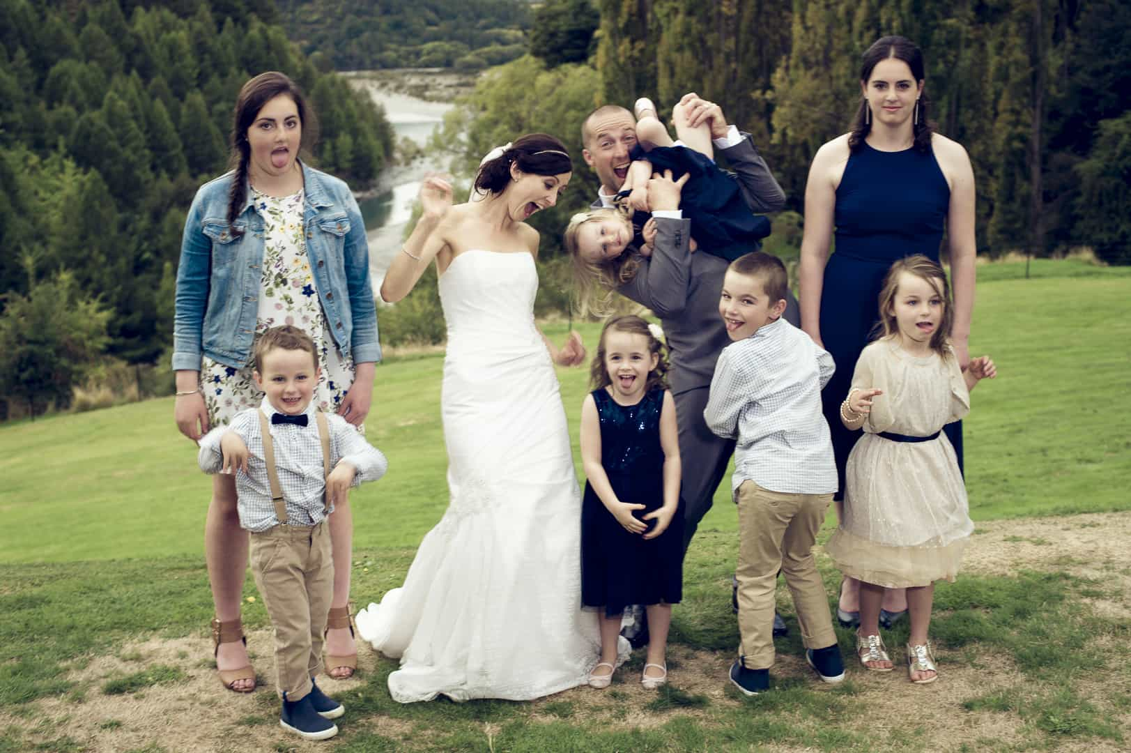blog post featured image how your wedding formals can make or break your wedding day