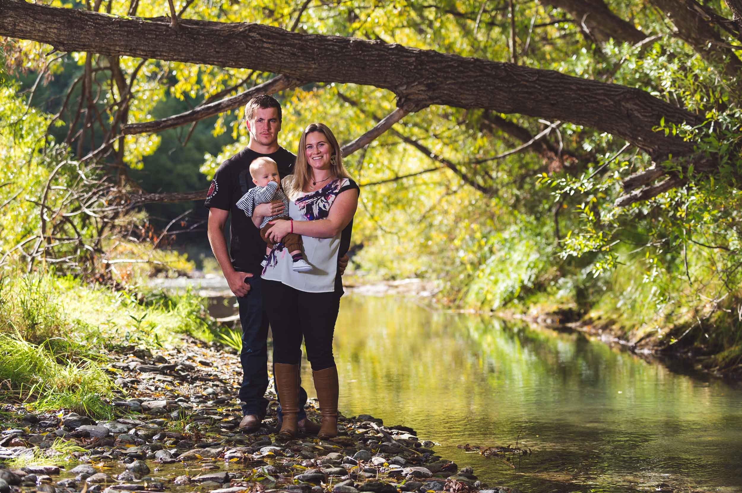 Thurlby Domain Arrowtown Athenaeum Hall Pre Wedding Family Session fallon photography