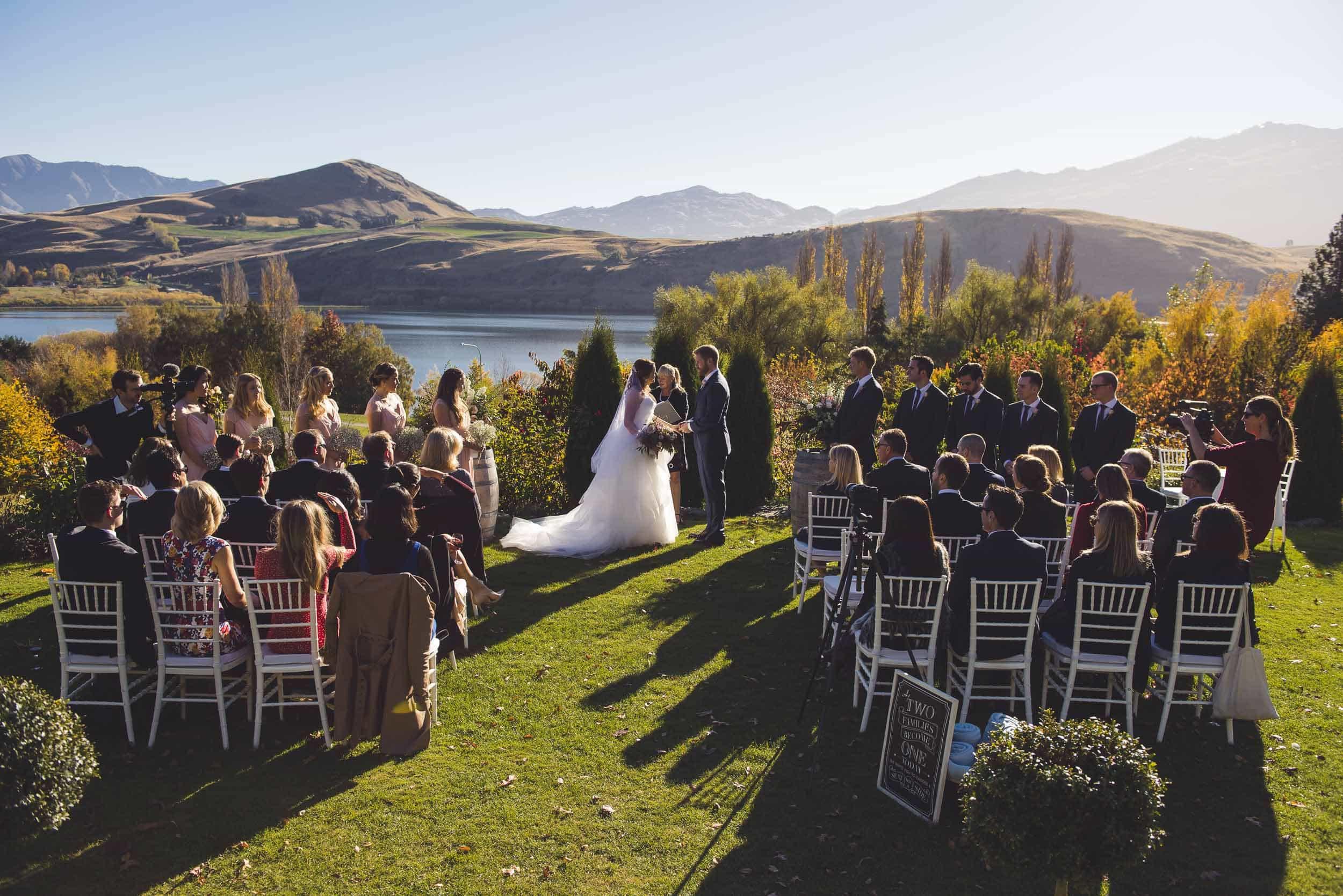stone ridge estate wedding