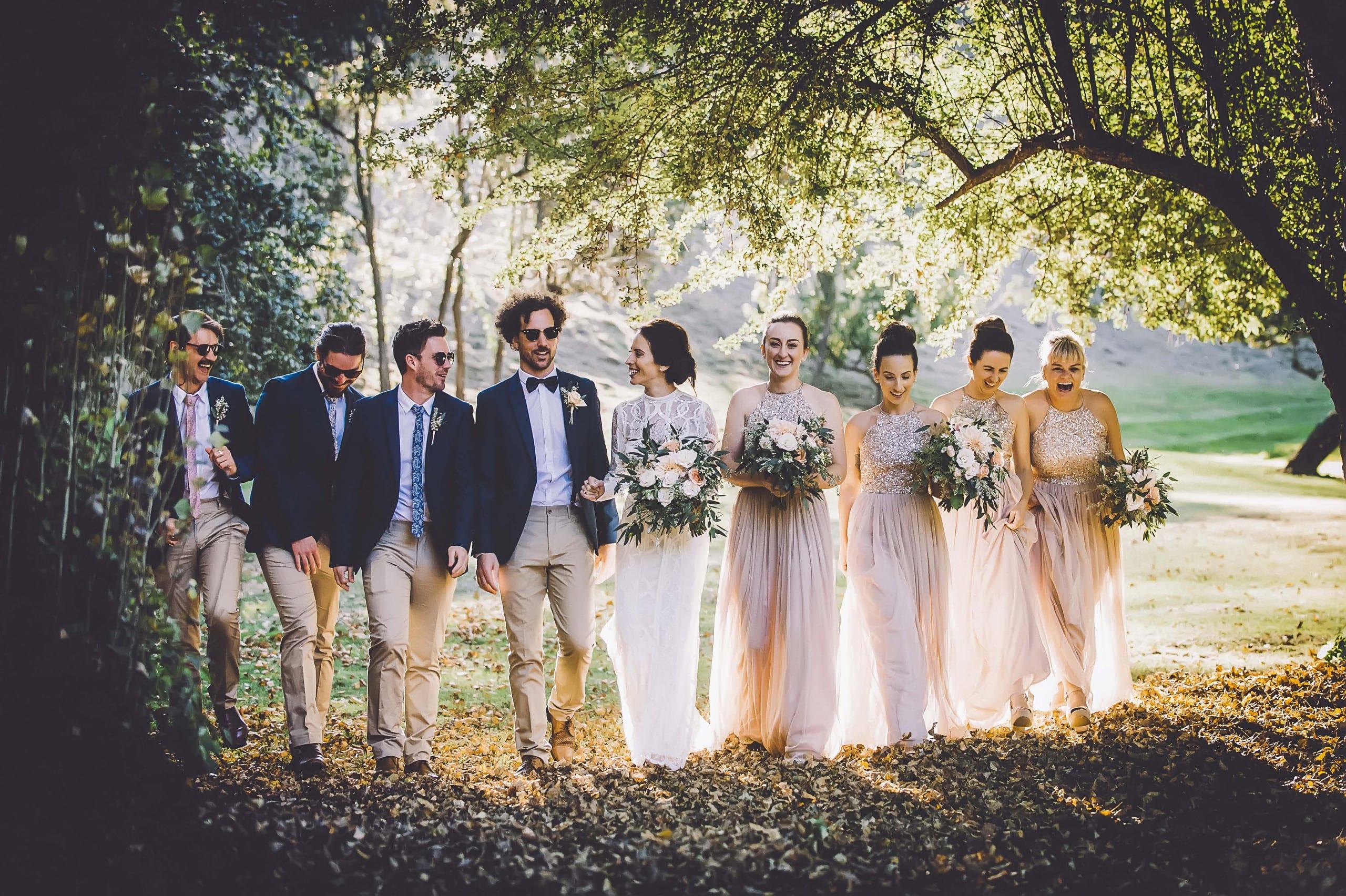 Queenstown Wedding Photographer Thurlby Domain Queenstown Wedding Venue
