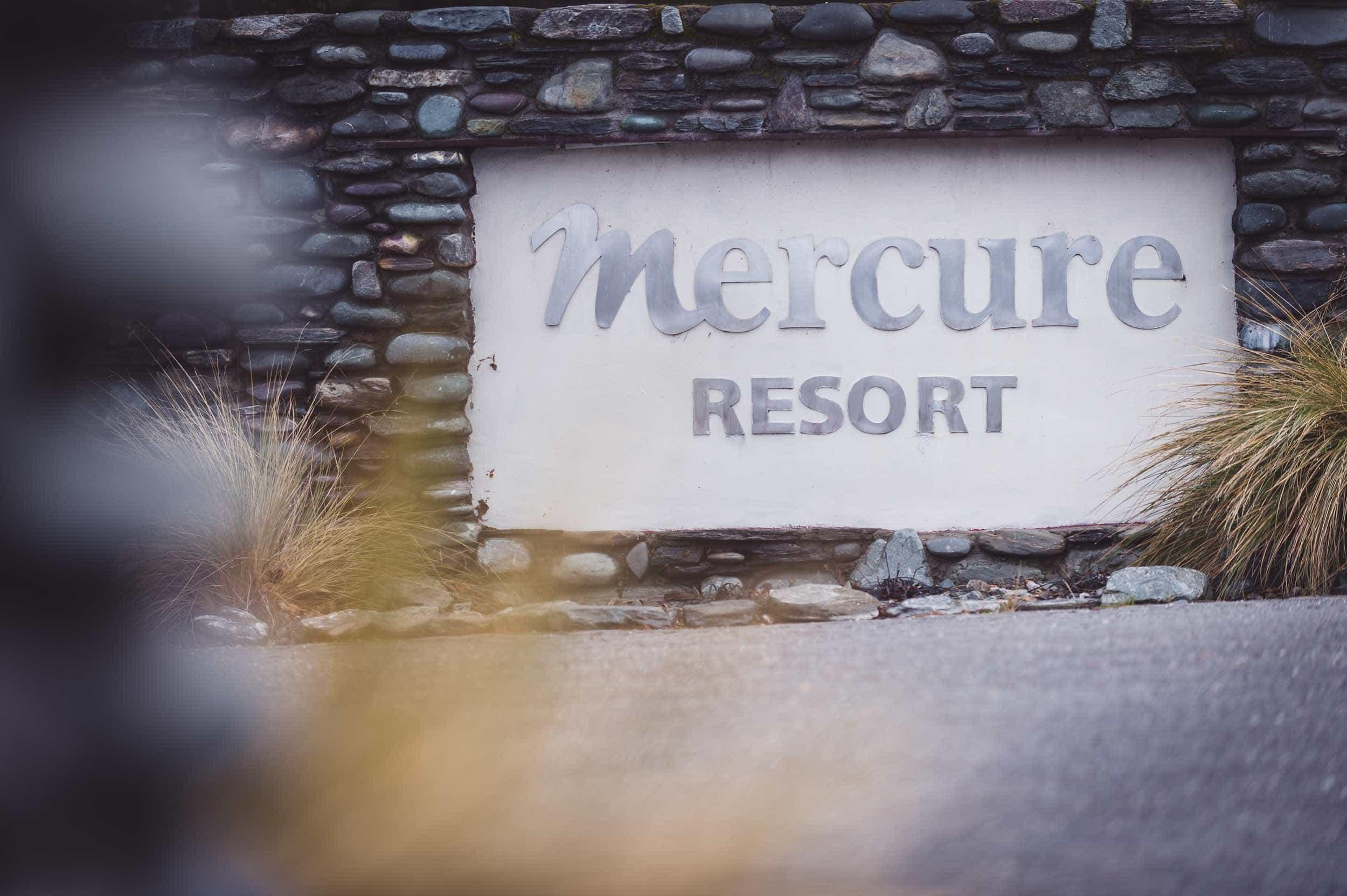 Queenstown Mercure Resort