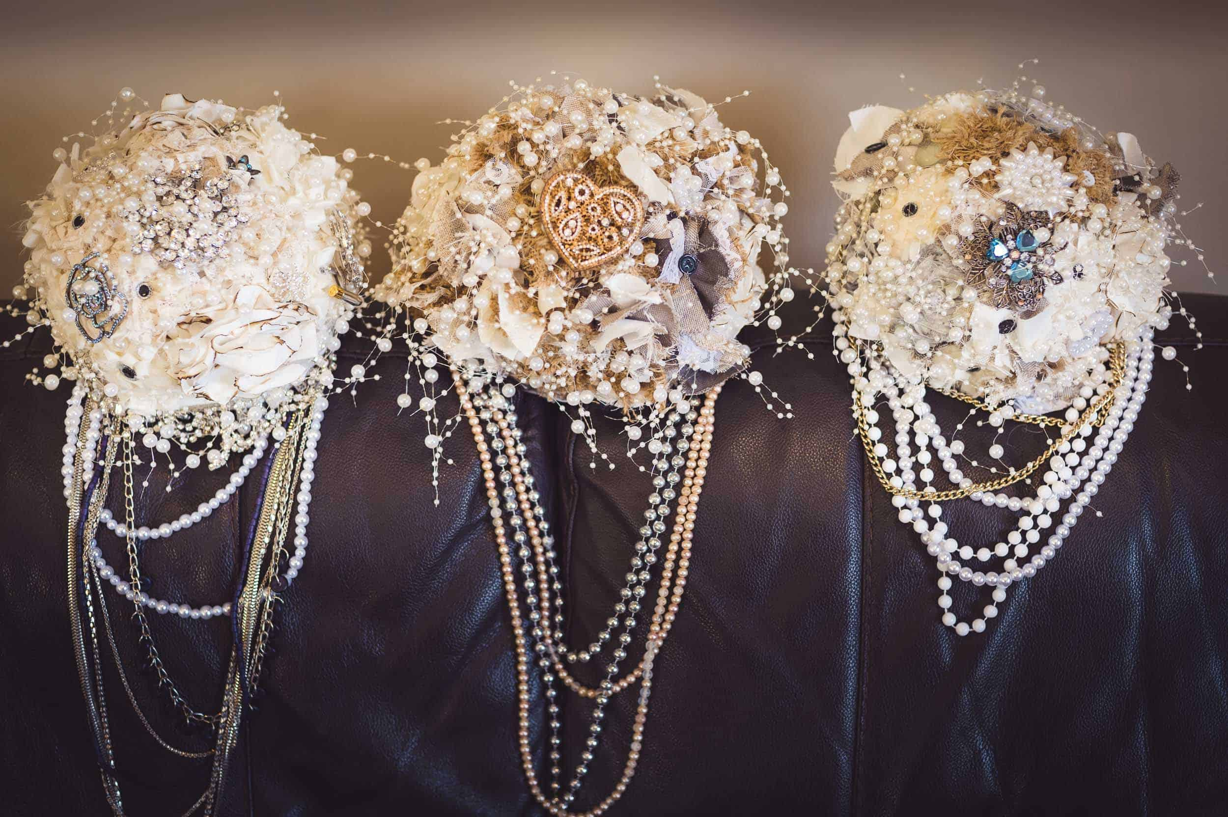 DIY Thurlby Domain Wedding
