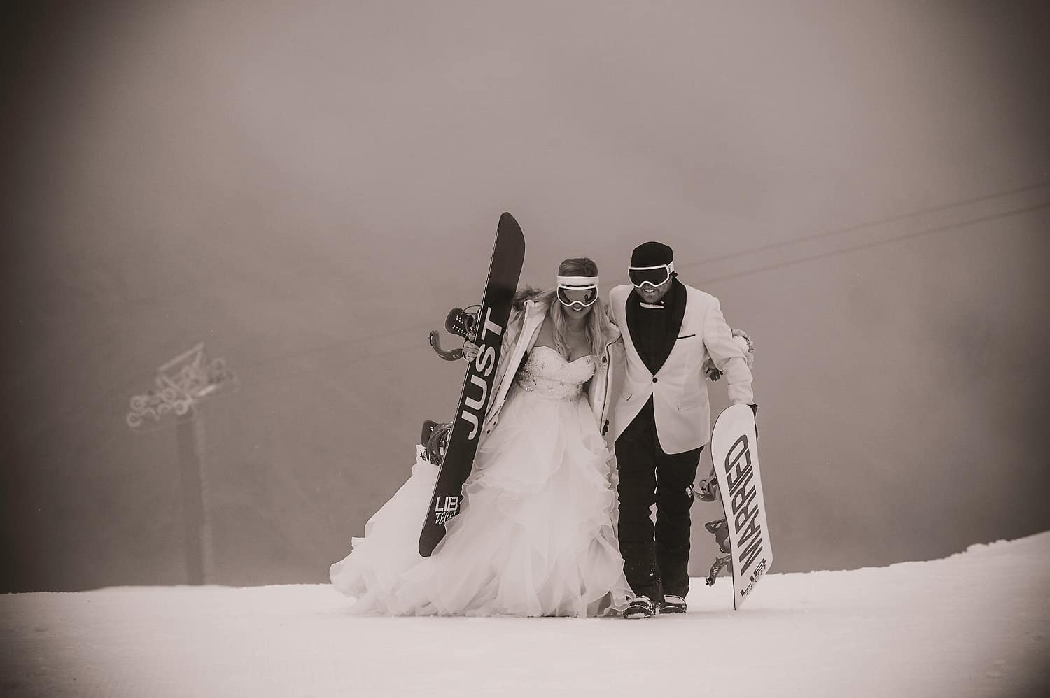 blog post featured image queenstown snowboard wedding in a snowstorm ex marketing images