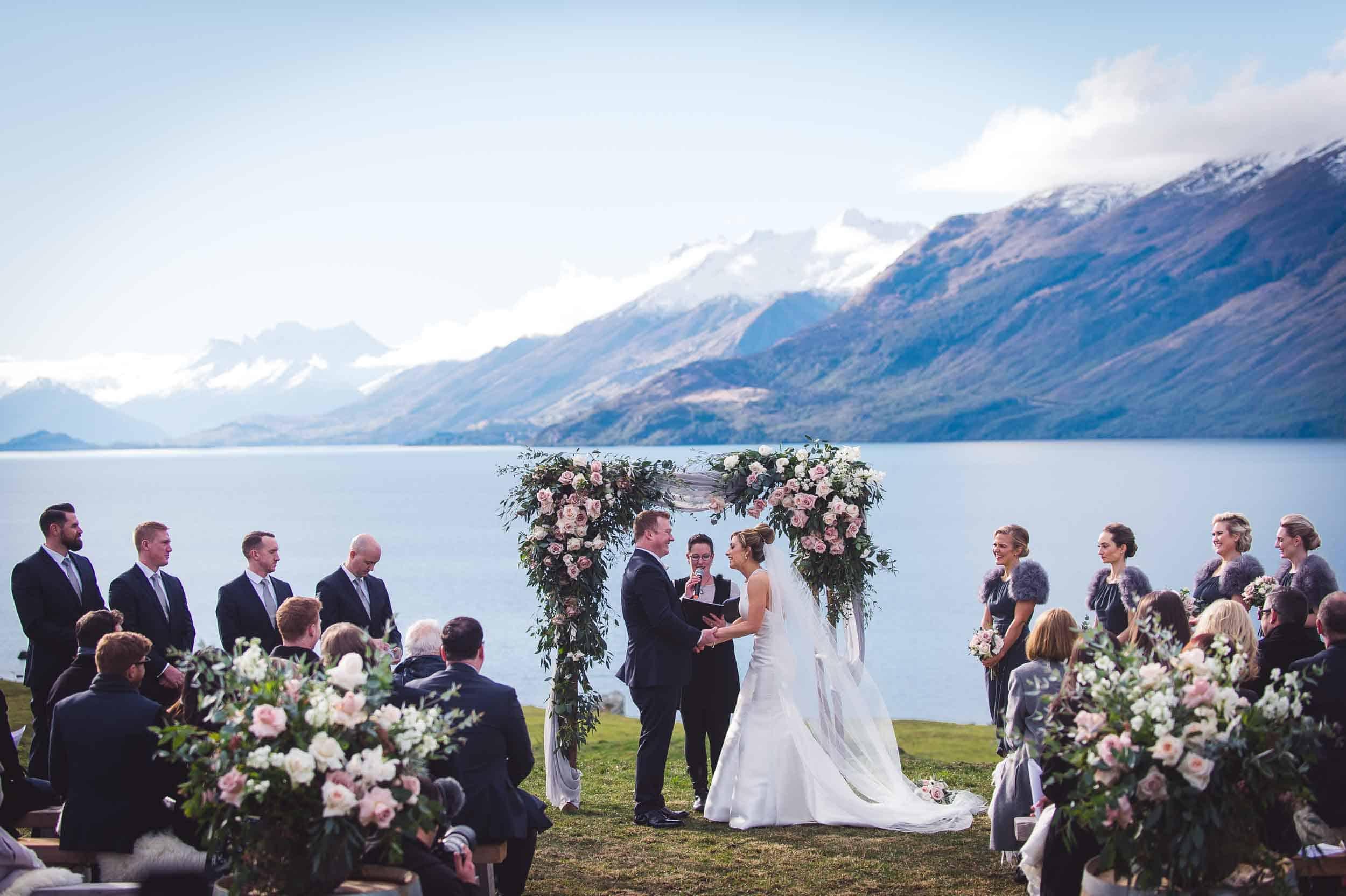 blog post featured image Mount Nicholas Wedding Evanna & Liam's Mount Nicholas Wedding Queenstown Farm wedding fallon photography