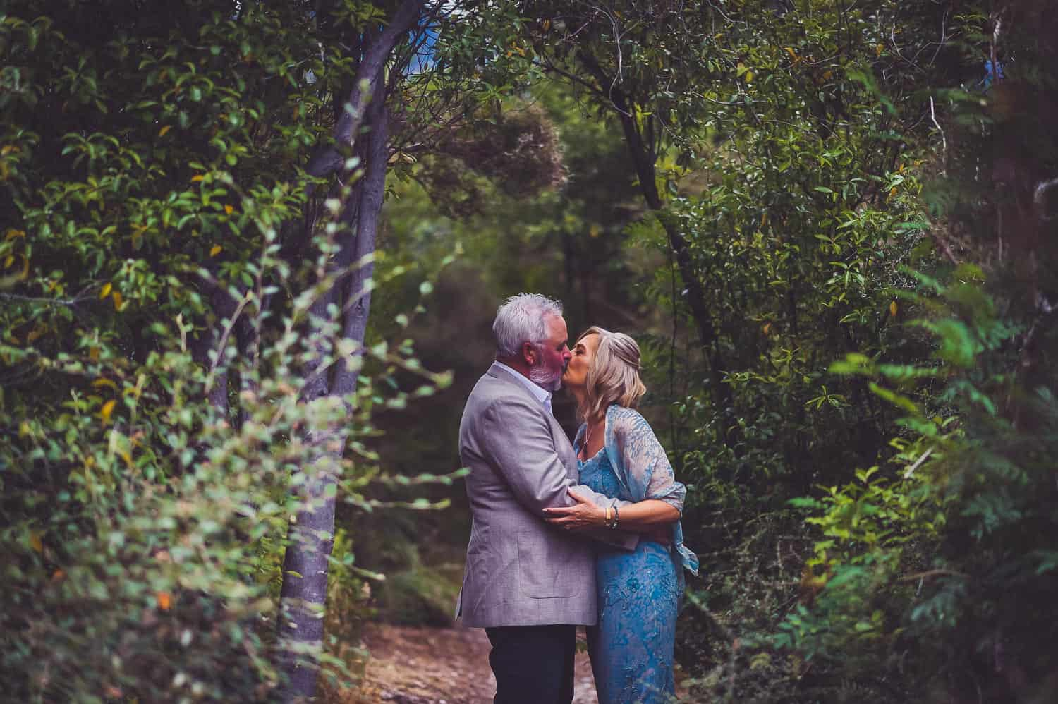 kelvin heights elopement