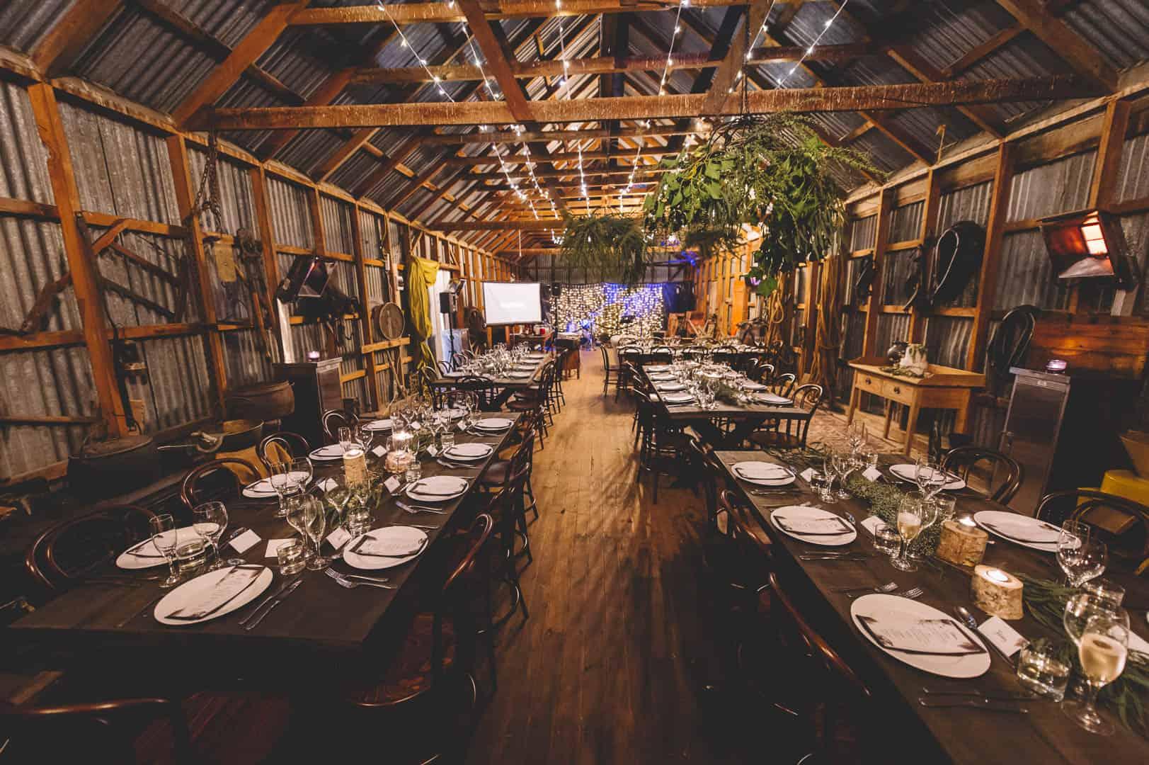 blog post wedding venues thurlby domain wedding reception