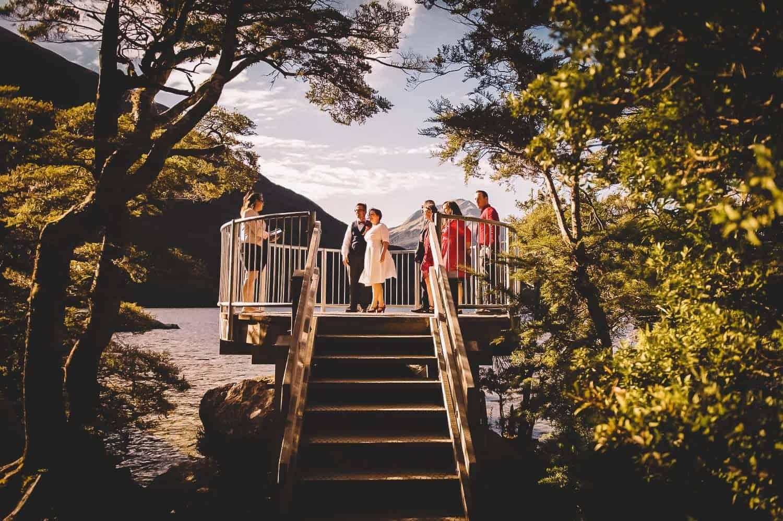 blog post featured image lake sylvan elopement