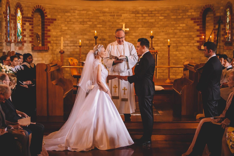 southwell school wedding