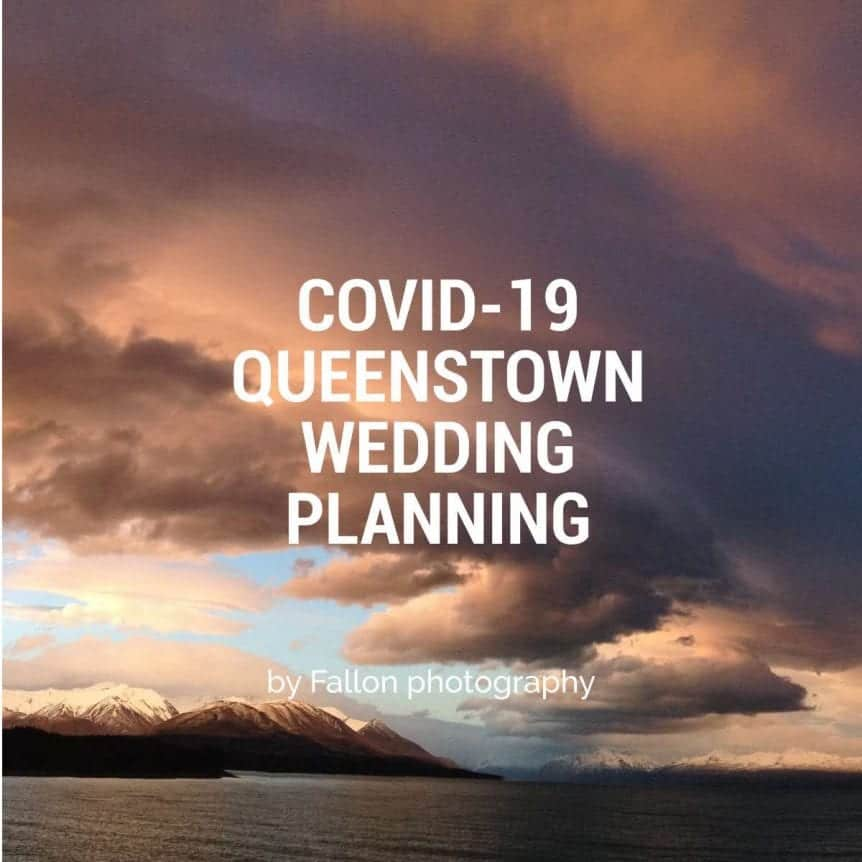 covid-19 wedding planning by Fallon Photography