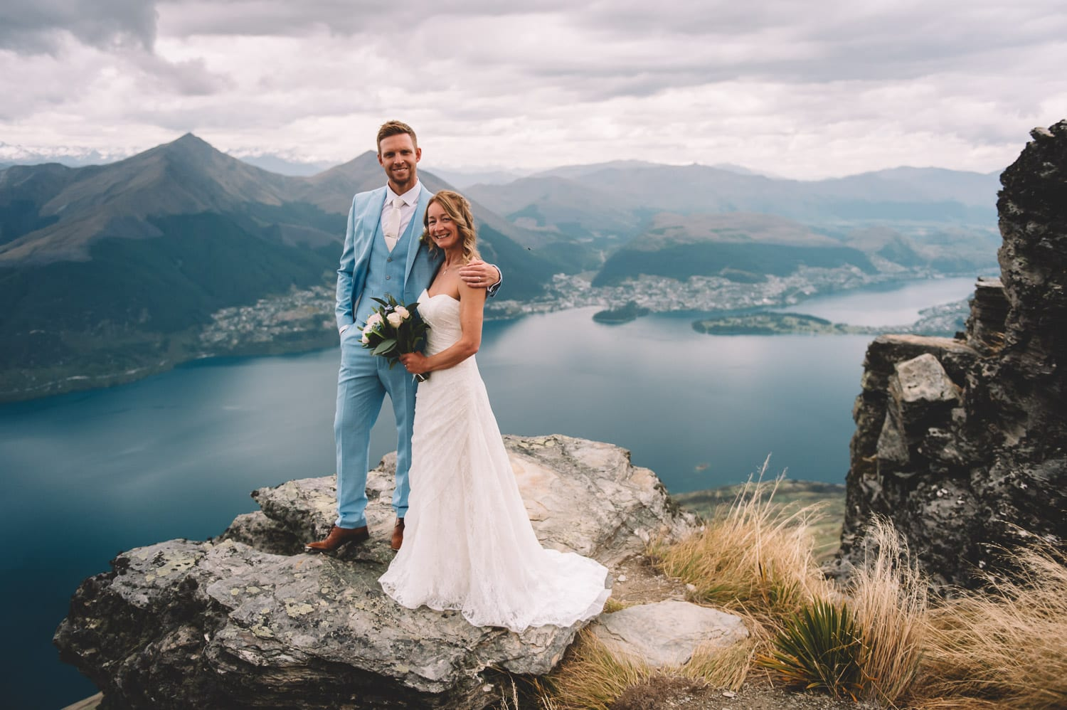 Elopement Packages Queenstown