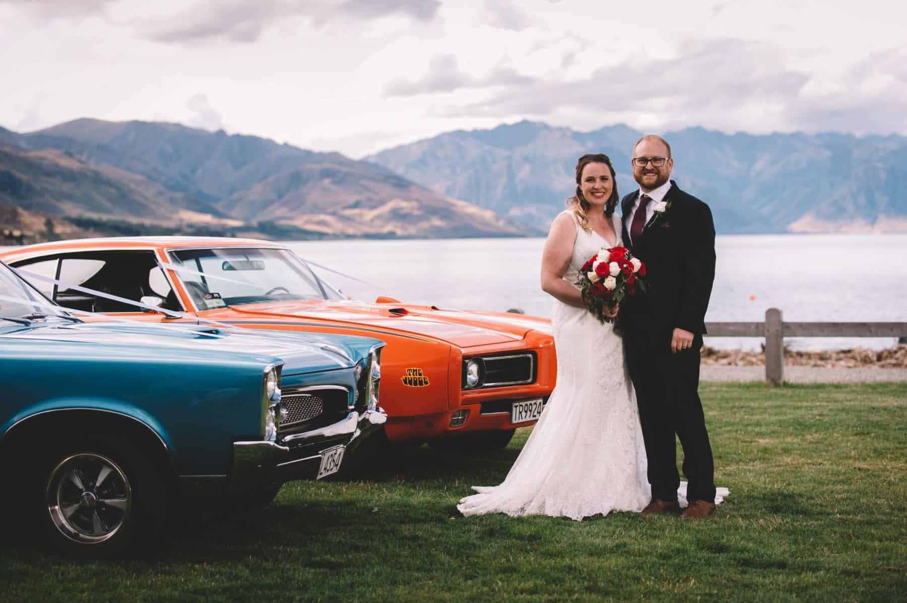 blog post featured image lake hawea wedding