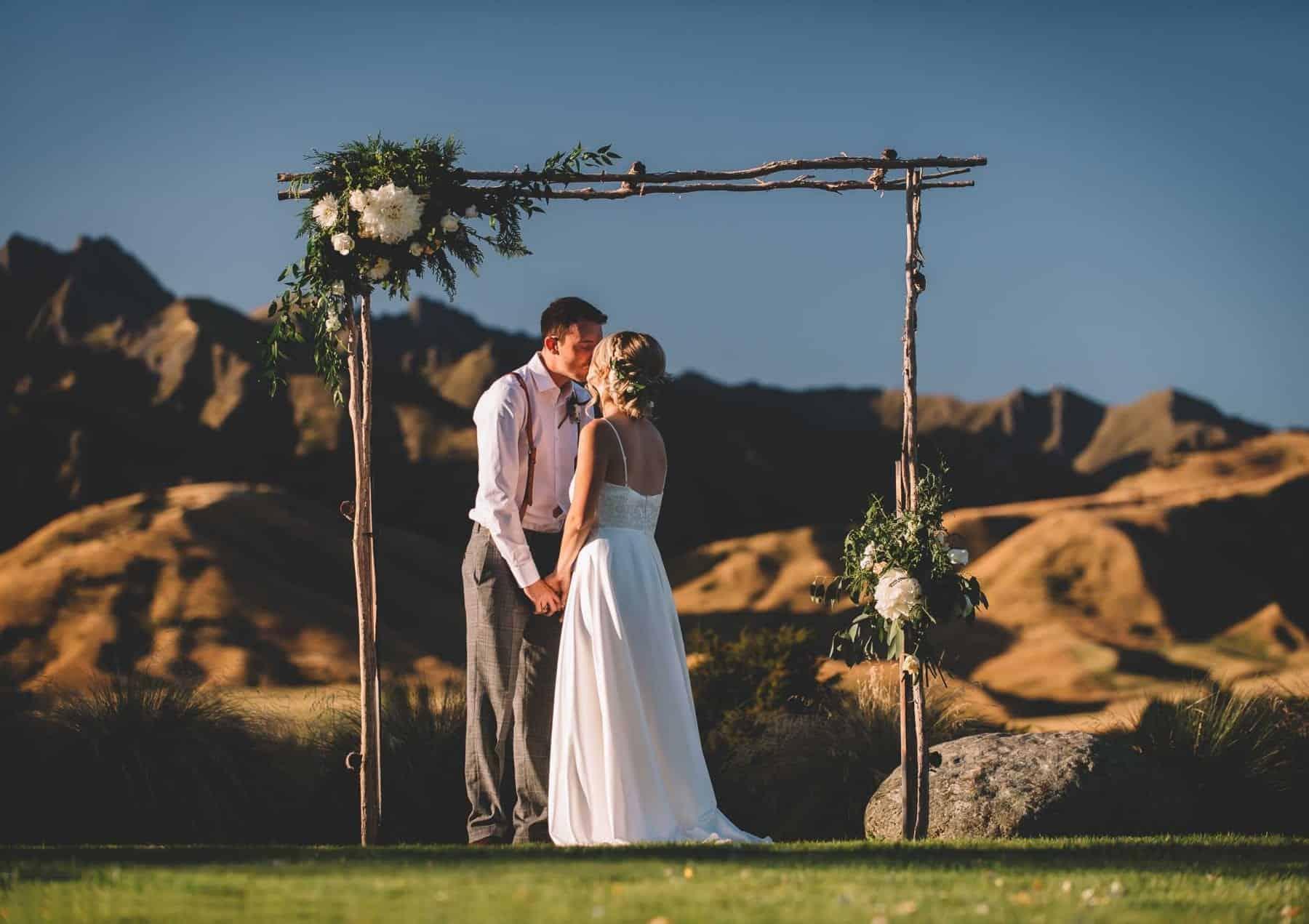 blog post featured image lookout lodge wedding venue wanaka wedding