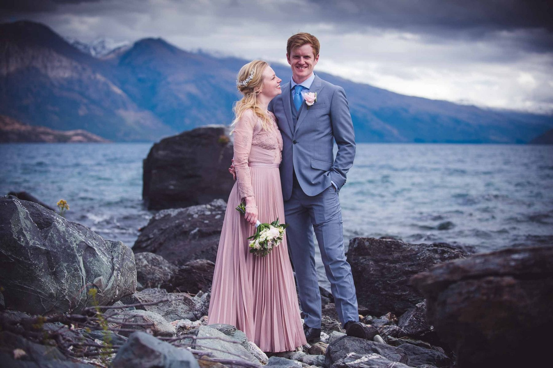 blog post featured image how to pick the perfect elopement location