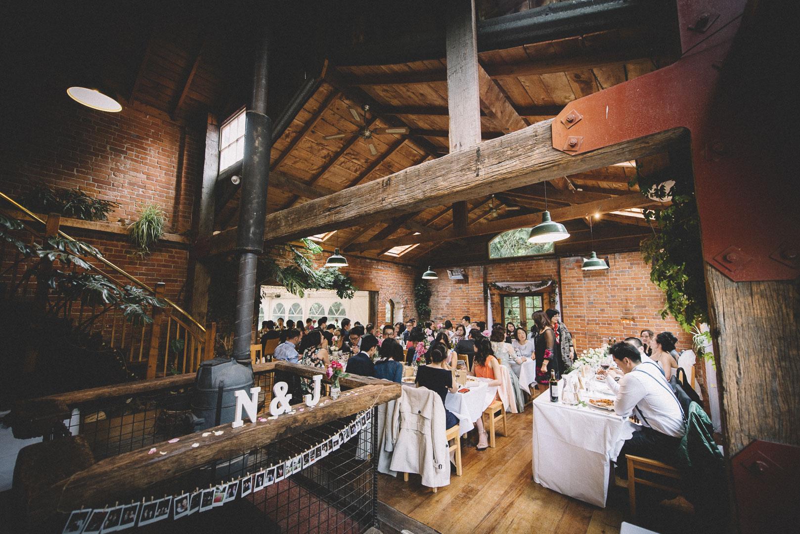 blog post best christchurch wedding venue trents vineyard